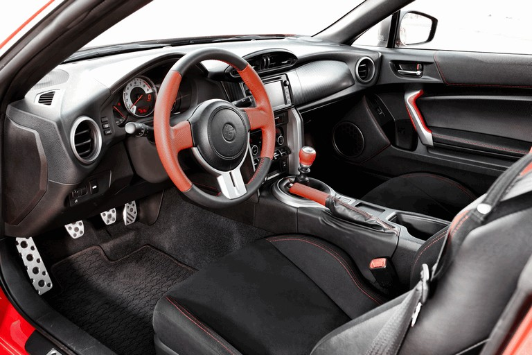 2012 Toyota GT 86 1st edition 345623