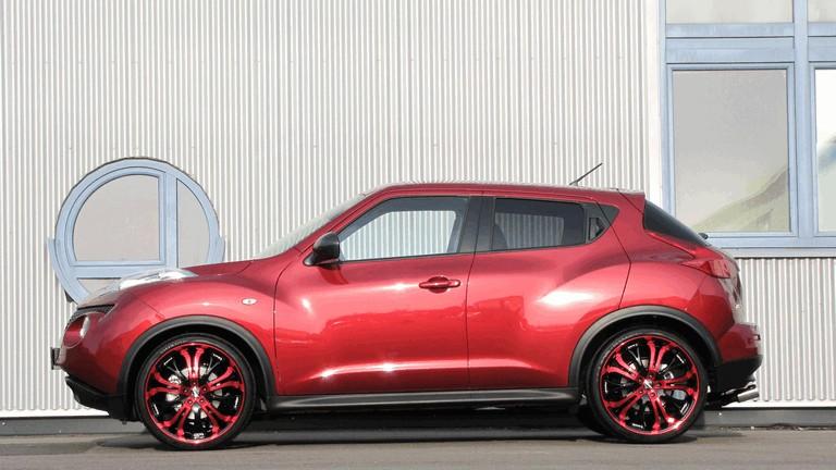 2012 Nissan Juke by Senner Tuning 345652