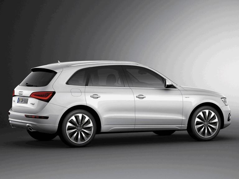 2012 Audi Q5 hybrid 345822