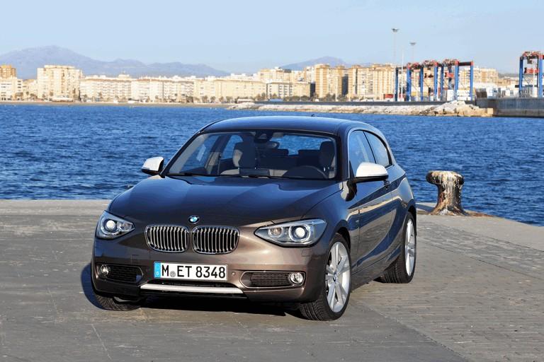 2012 BMW 125d ( F20 ) 3-door 345931