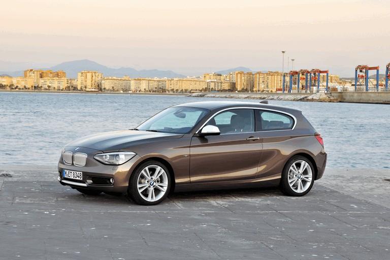 2012 BMW 125d ( F20 ) 3-door 345934