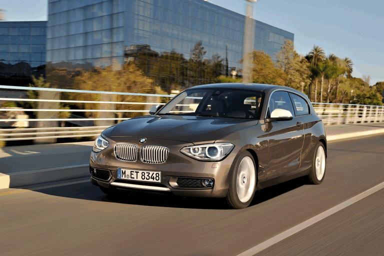 2012 BMW 125d ( F20 ) 3-door 345937