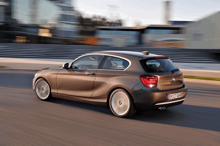 2012 BMW 125d ( F20 ) 3-door 345939