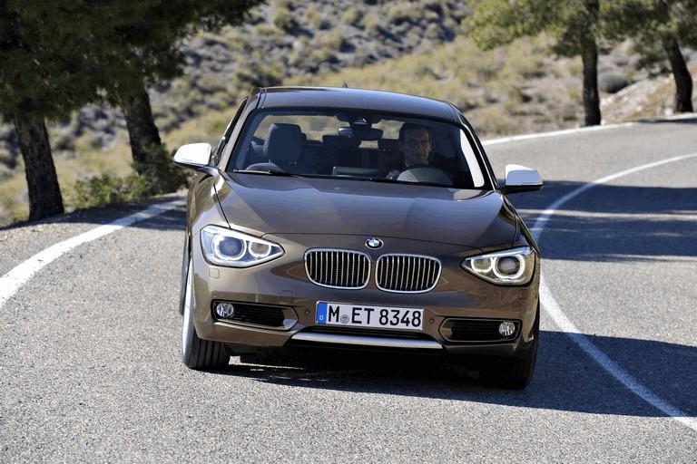 2012 BMW 125d ( F20 ) 3-door 345941