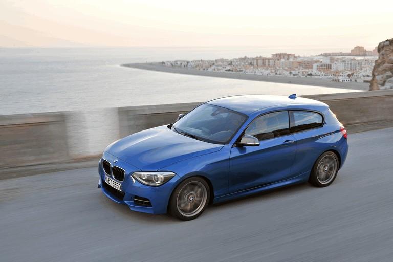 2012 BMW M135i ( F20 ) 3-door 351897