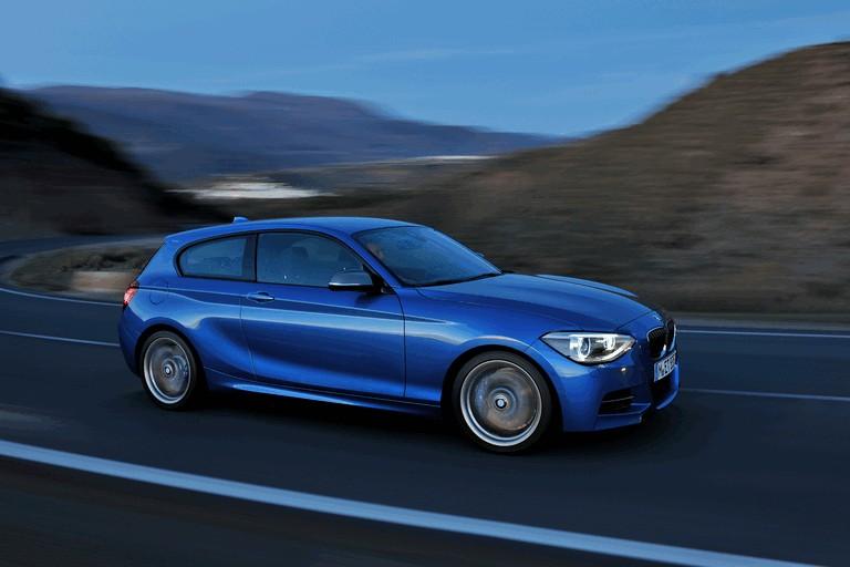 2012 BMW M135i ( F20 ) 3-door 351912