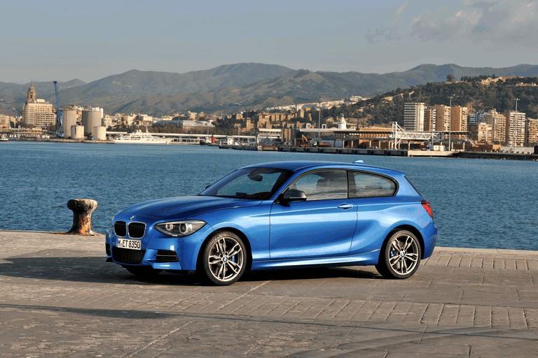 2012 BMW M135i ( F20 ) 3-door 351913