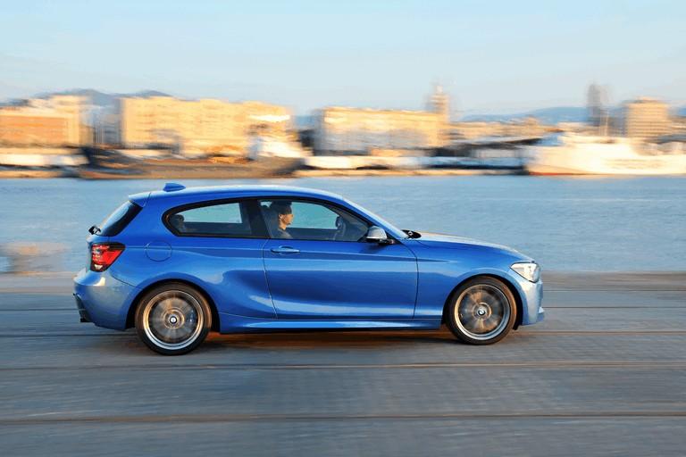 2012 BMW M135i ( F20 ) 3-door 351919