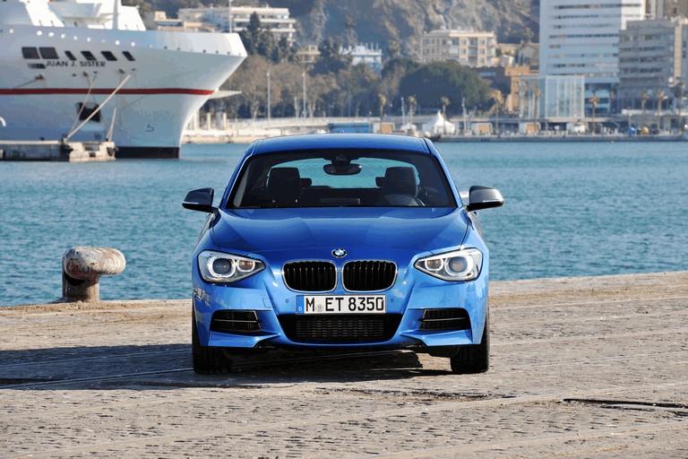 2012 BMW M135i ( F20 ) 3-door 351922