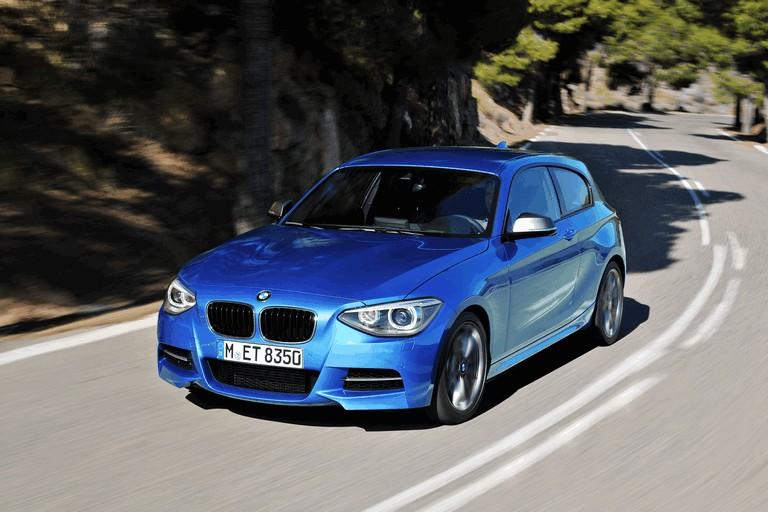 2012 BMW M135i ( F20 ) 3-door 351927