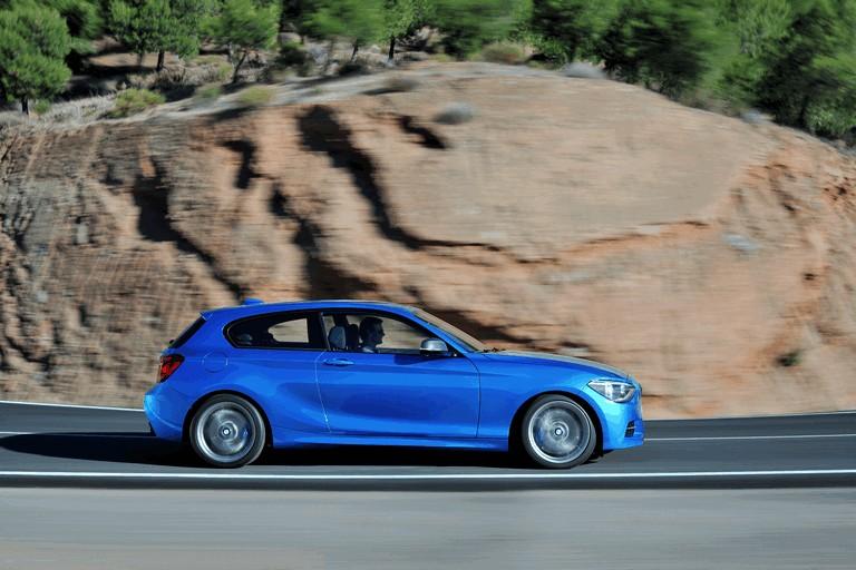 2012 BMW M135i ( F20 ) 3-door 351928