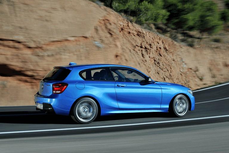 2012 BMW M135i ( F20 ) 3-door 351929