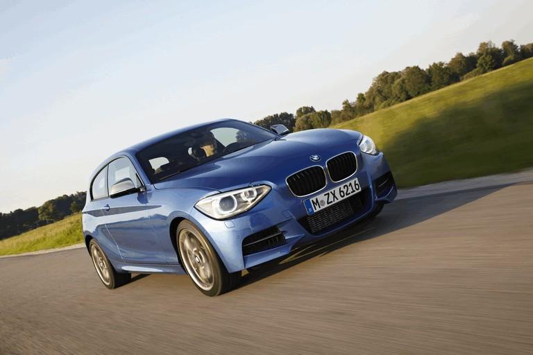 2012 BMW M135i ( F20 ) 3-door 351935