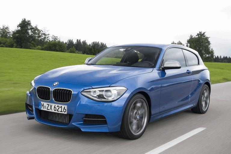 2012 BMW M135i ( F20 ) 3-door 351941