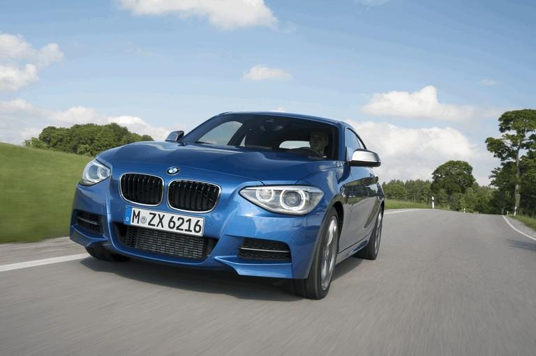 2012 BMW M135i ( F20 ) 3-door 351943