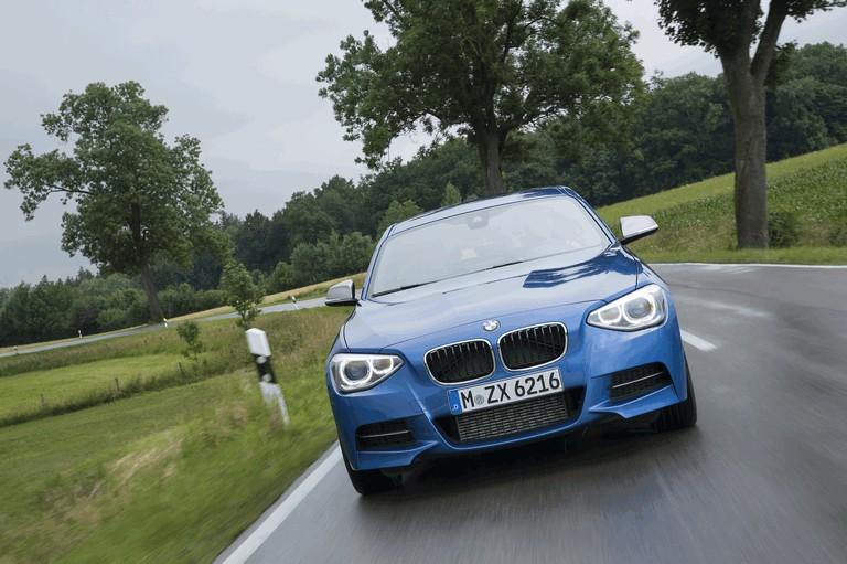 2012 BMW M135i ( F20 ) 3-door 351945