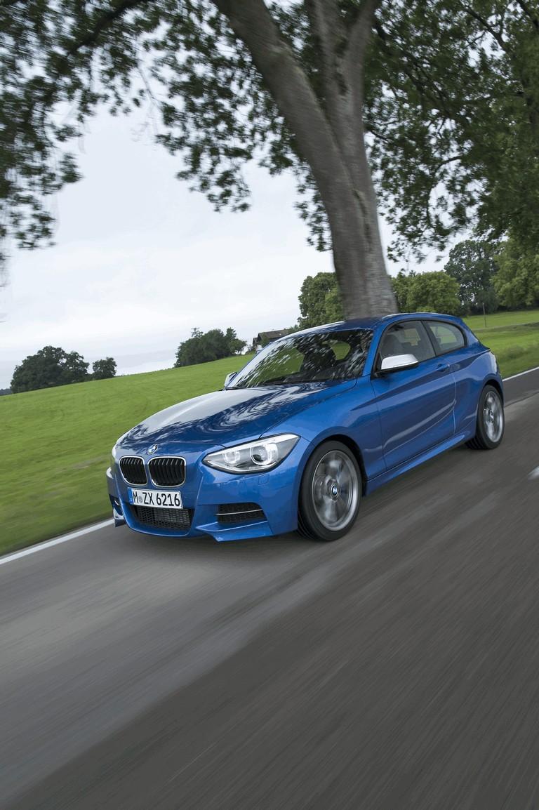 2012 BMW M135i ( F20 ) 3-door 351947