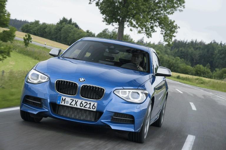 2012 BMW M135i ( F20 ) 3-door 351949