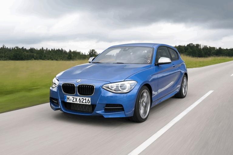 2012 BMW M135i ( F20 ) 3-door 351950