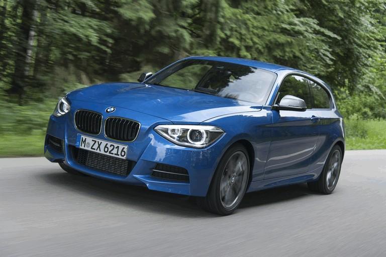 2012 BMW M135i ( F20 ) 3-door 351954