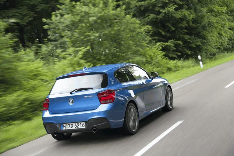 2012 BMW M135i ( F20 ) 3-door 351956