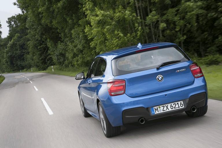 2012 BMW M135i ( F20 ) 3-door 351960