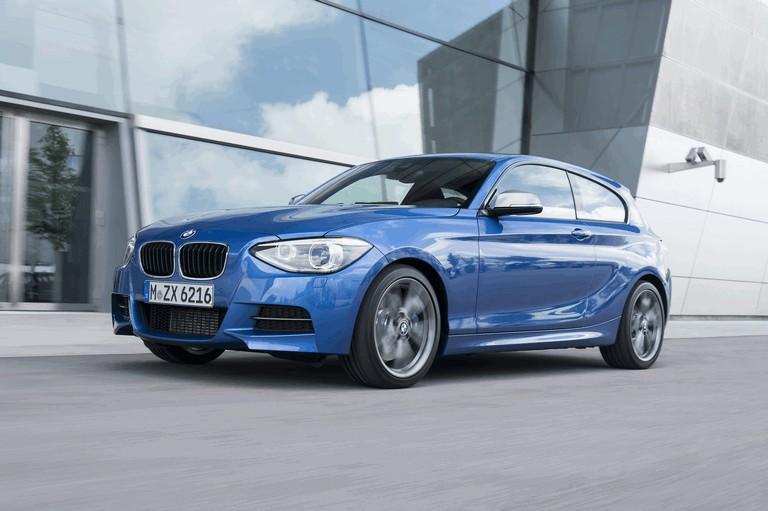 2012 BMW M135i ( F20 ) 3-door 351968
