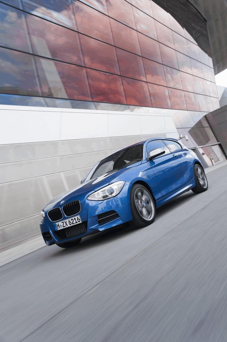 2012 BMW M135i ( F20 ) 3-door 351970