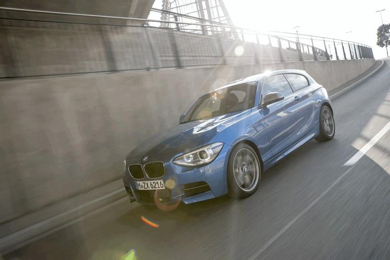 2012 BMW M135i ( F20 ) 3-door 351972