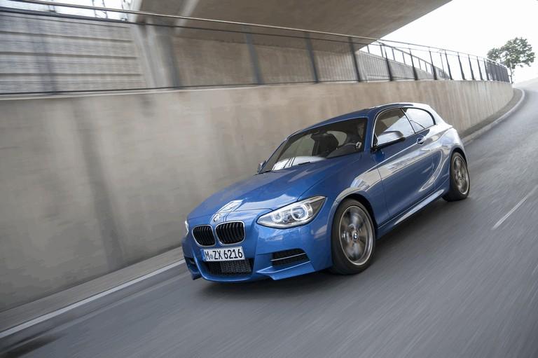 2012 BMW M135i ( F20 ) 3-door 351973