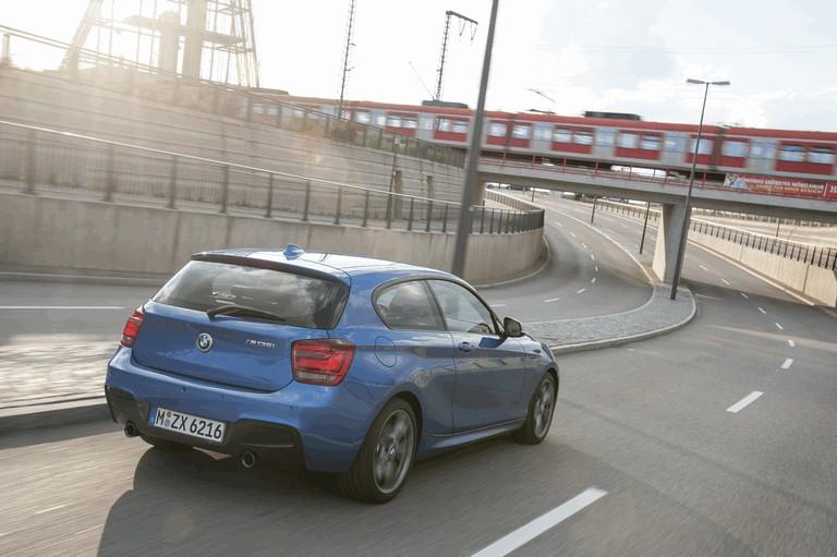 2012 BMW M135i ( F20 ) 3-door 351974