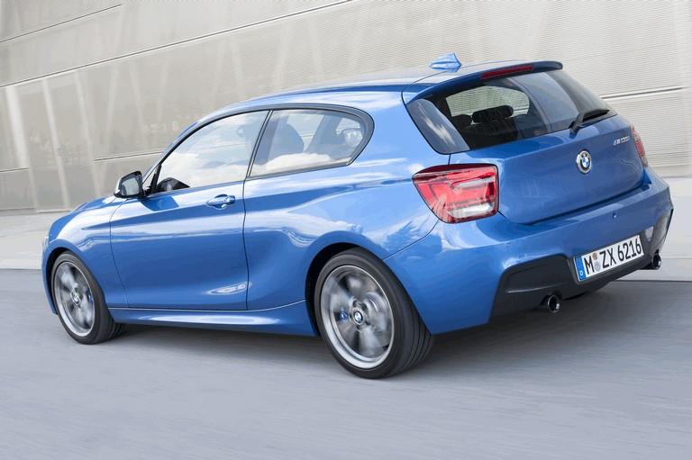 2012 BMW M135i ( F20 ) 3-door 351976