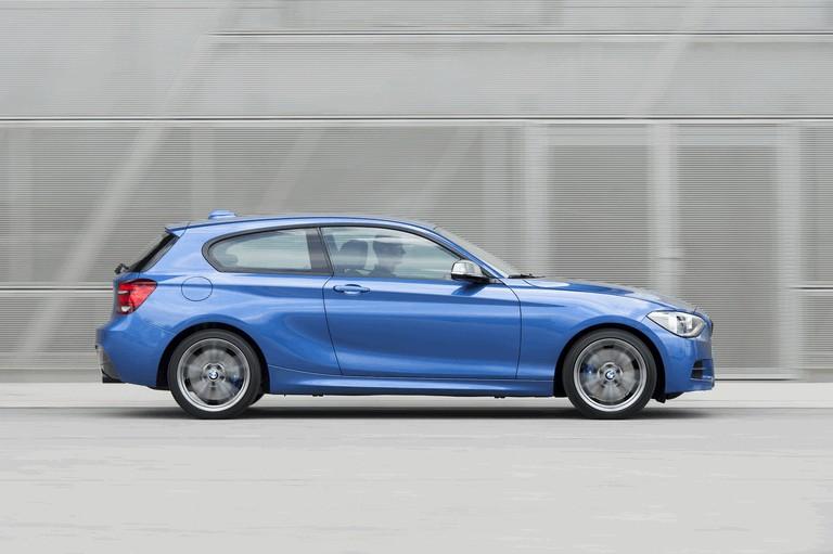 2012 BMW M135i ( F20 ) 3-door 351983