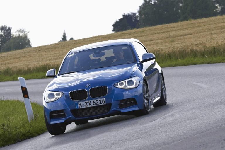 2012 BMW M135i ( F20 ) 3-door 351997