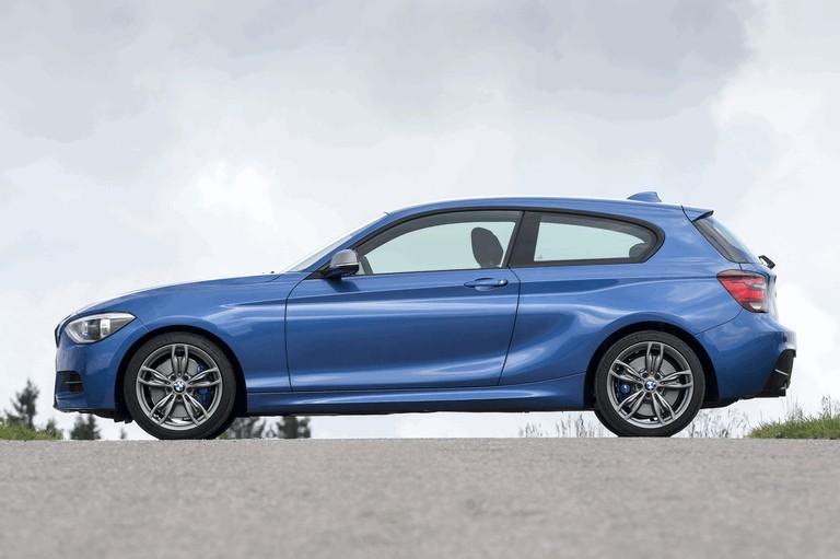 2012 BMW M135i ( F20 ) 3-door 352000