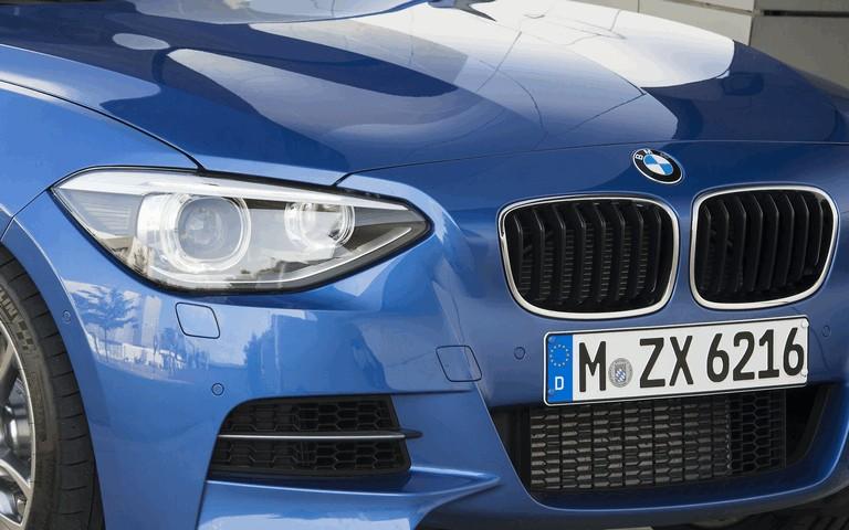 2012 BMW M135i ( F20 ) 3-door 352013