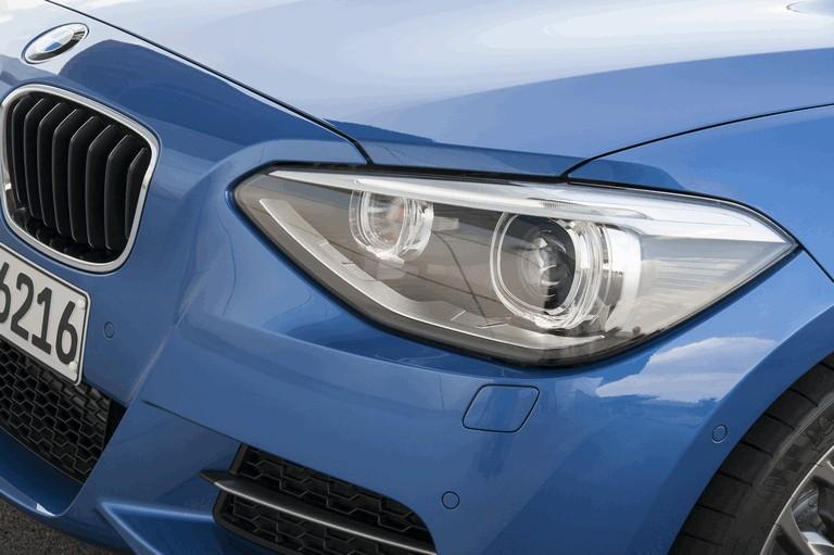 2012 BMW M135i ( F20 ) 3-door 352016