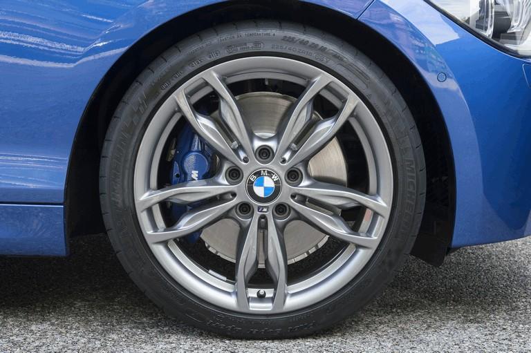 2012 BMW M135i ( F20 ) 3-door 352021
