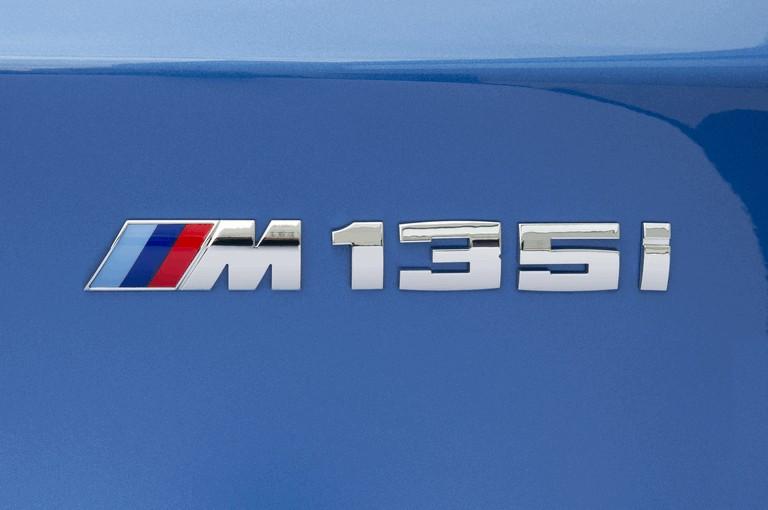 2012 BMW M135i ( F20 ) 3-door 352027