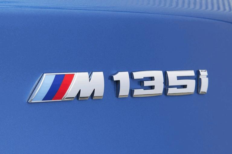 2012 BMW M135i ( F20 ) 3-door 352028