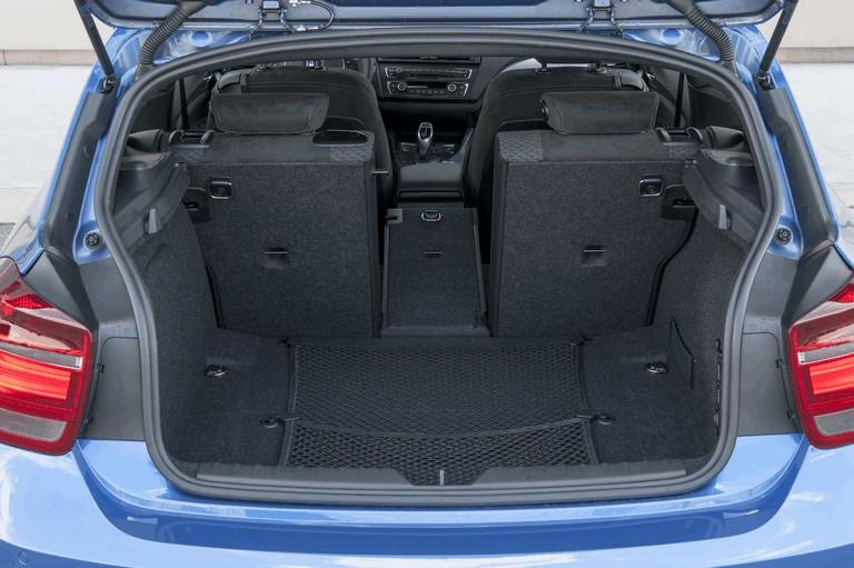 2012 BMW M135i ( F20 ) 3-door 352031