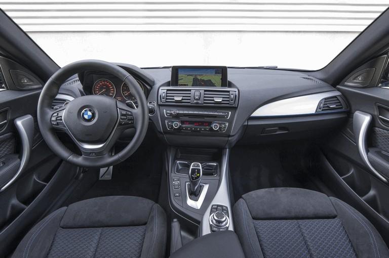 2012 BMW M135i ( F20 ) 3-door 352041