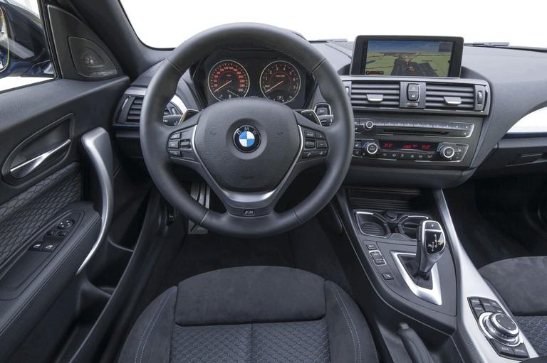 2012 BMW M135i ( F20 ) 3-door 352042