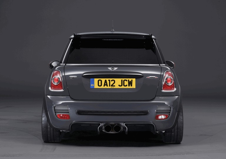 2012 Mini John Cooper Works GP 345977