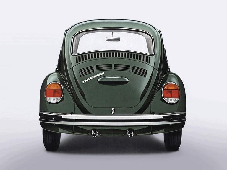 1972 Volkswagen Beetle 346054
