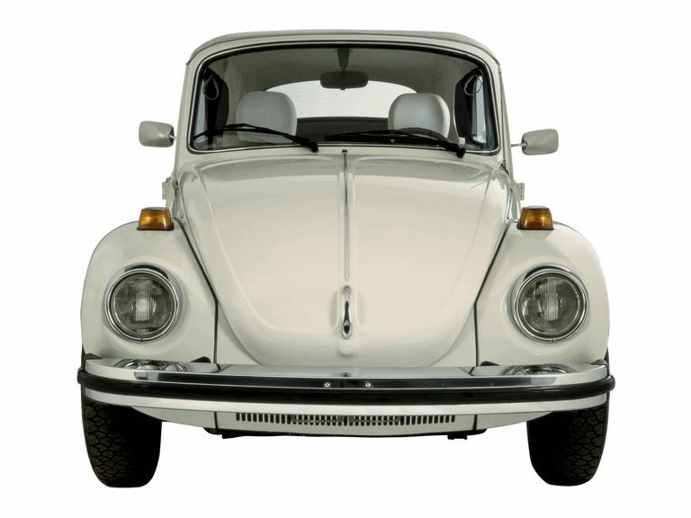 1972 Volkswagen Beetle 346060