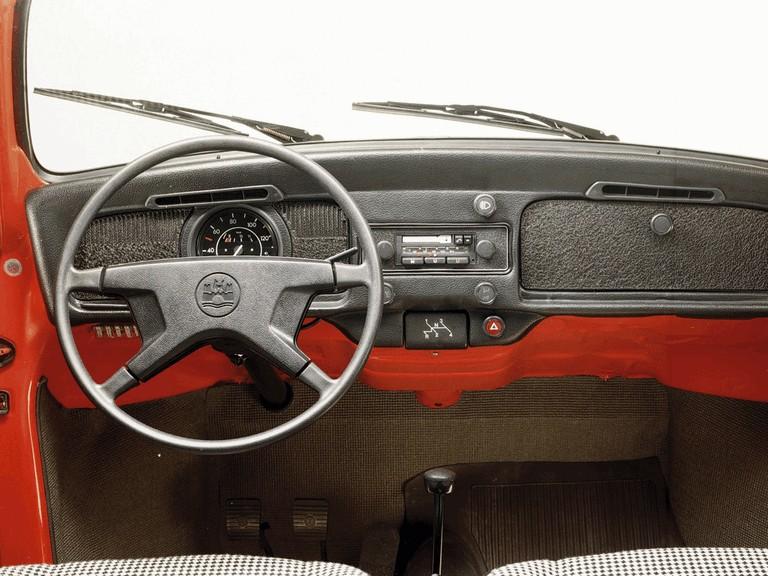 1972 Volkswagen Beetle 346061