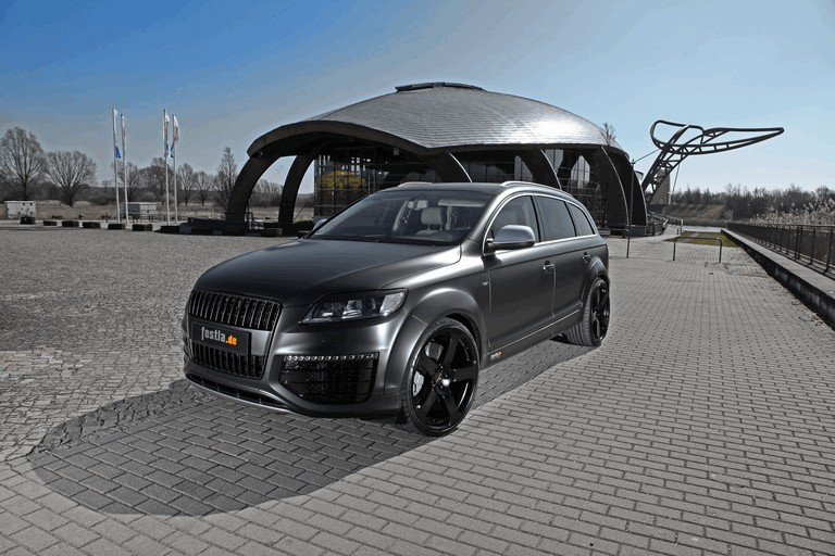 2012 Audi Q7 by Fostla 346069