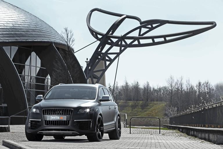 2012 Audi Q7 by Fostla 346070