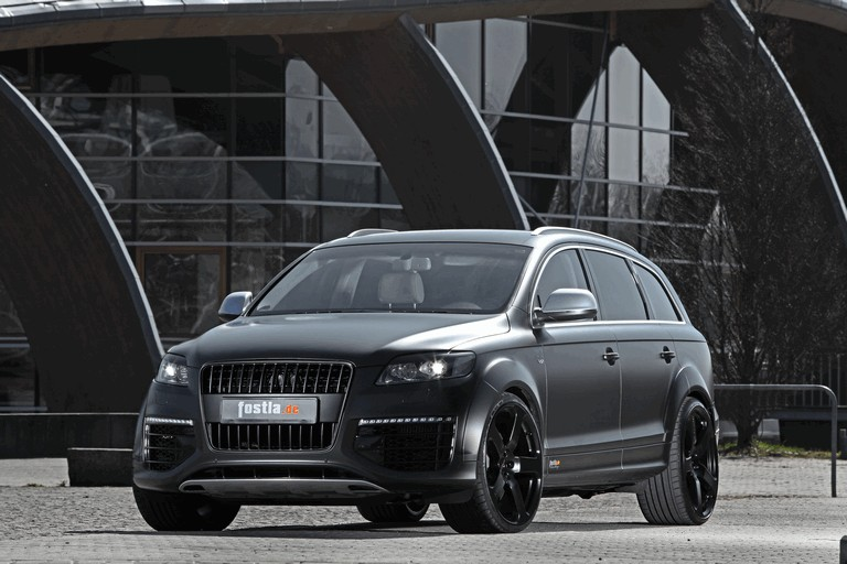 2012 Audi Q7 by Fostla 346075